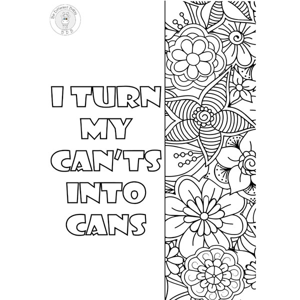 New Year & January Coloring Pages: Printable Fun to Help Kids ... | 600x600
